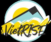VietRISE Logo