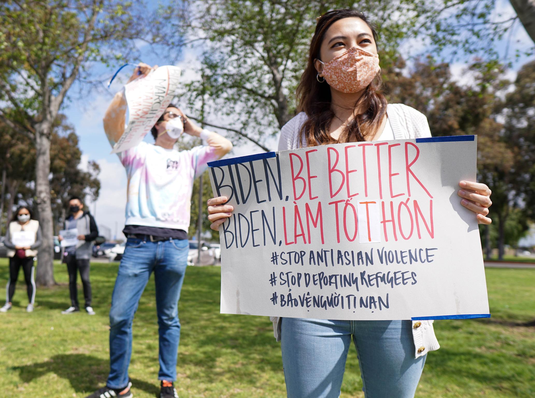 LA Times Op-Ed: Vietnamese refugees who've served prison time unjustly face deportation. That must change